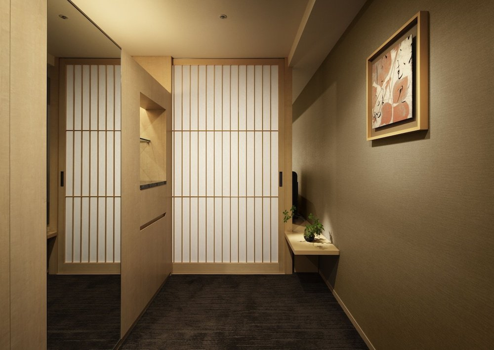 The Capitol Hotel Tokyu, Tokyo Image 34