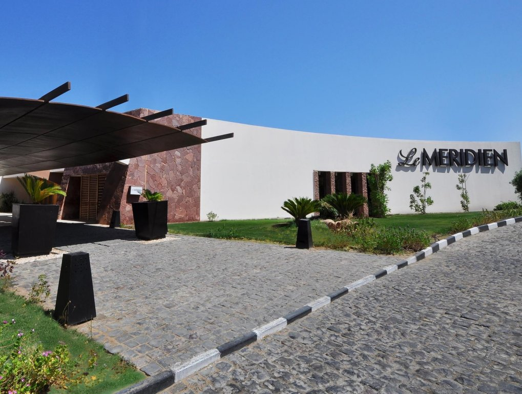 Le Meridien Dahab Resort Image 17
