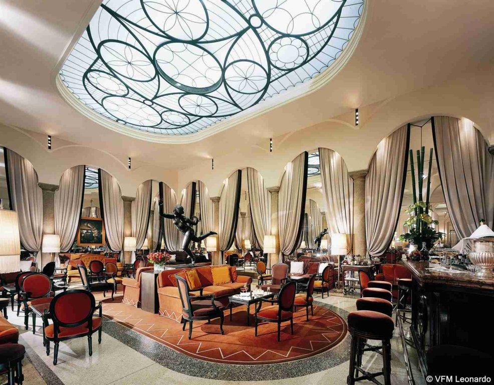 Grand Hotel Et De Milan Image 5