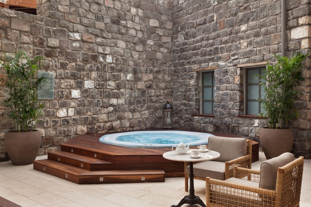 The Scots Hotel, Tiberias Image 23