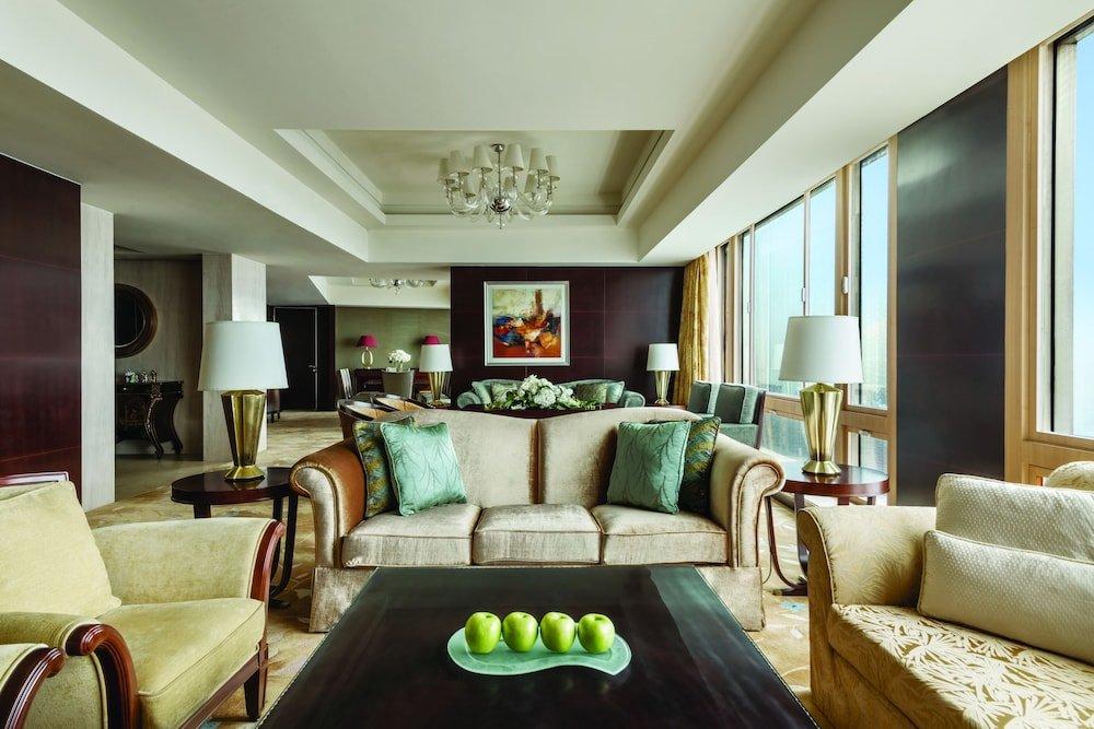 Shangri-la Hotel Chengdu Image 12