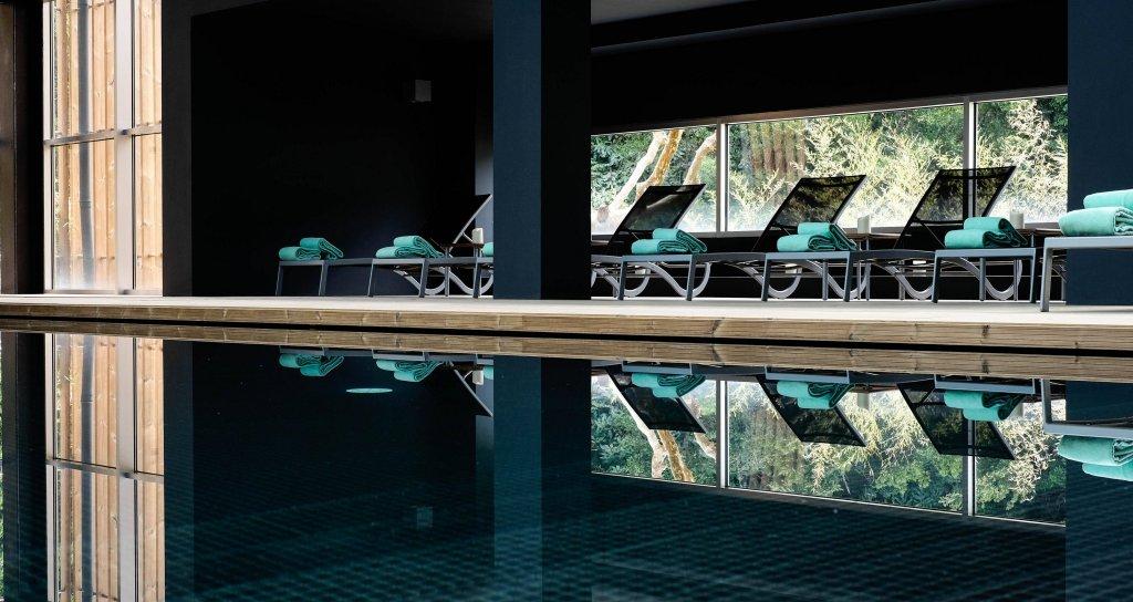 Furnas Boutique Hotel Thermal & Spa, Furnas, Sao Miguel, Azores) Image 12