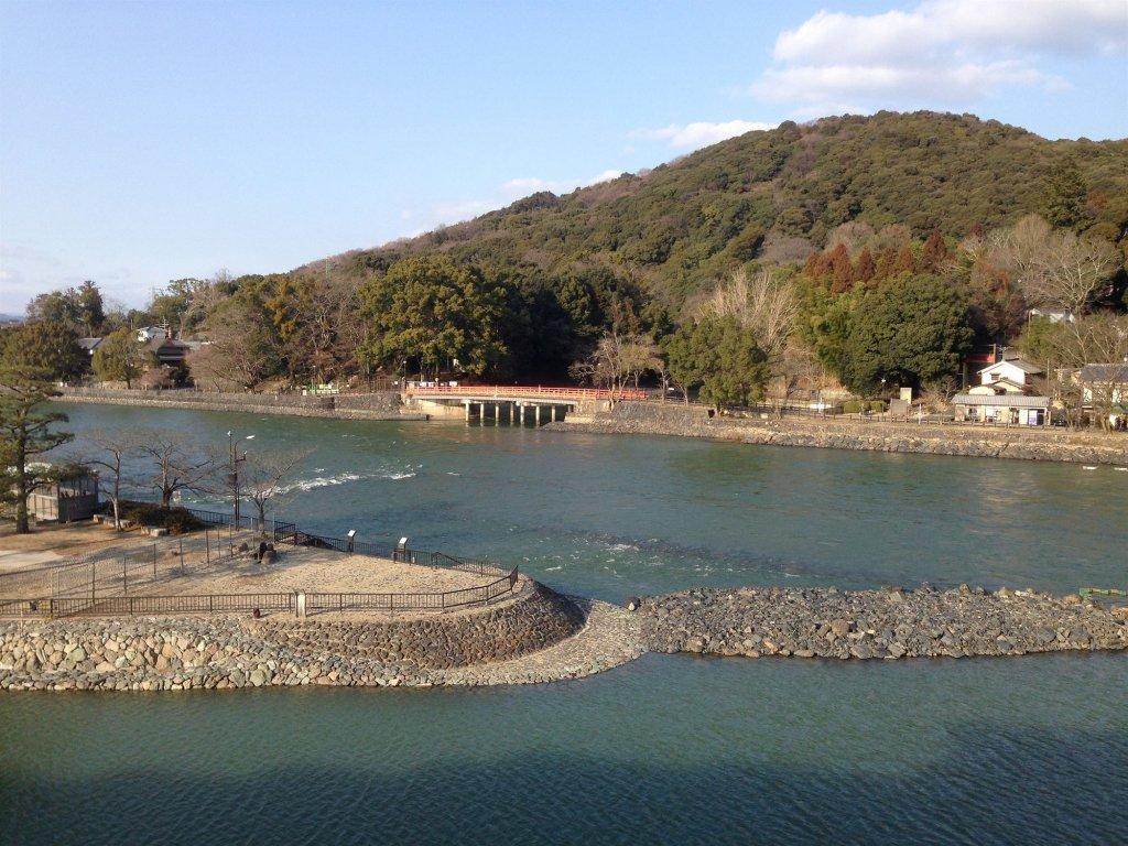Kyoto Uji Hanayashiki Ukifune-en, Uji Image 20