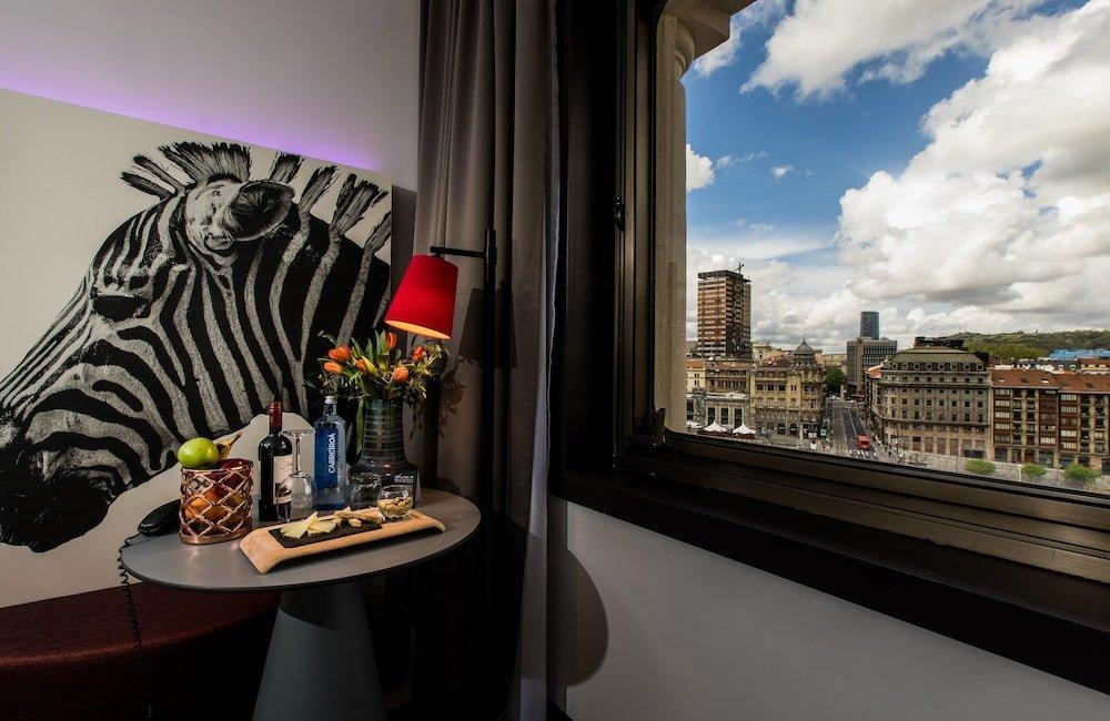 Nyx Hotel Bilbao By Leonardo Hotels Image 19