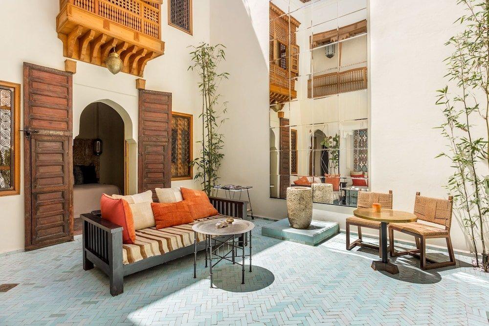 Ryad Dyor, Marrakech Image 32