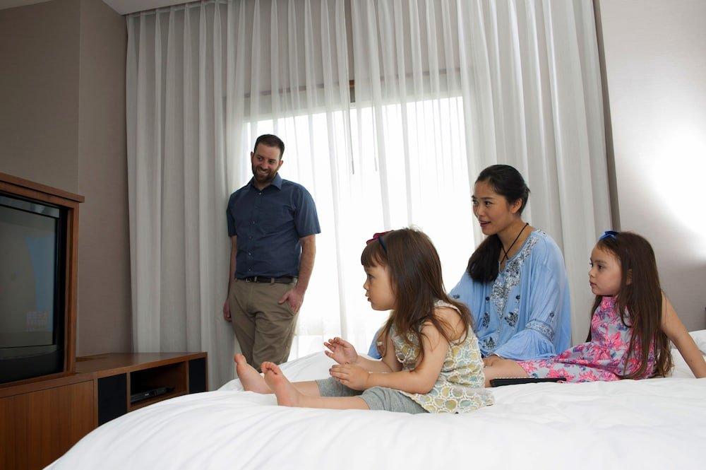 Les Suites Orient Bund, Shanghai Image 43