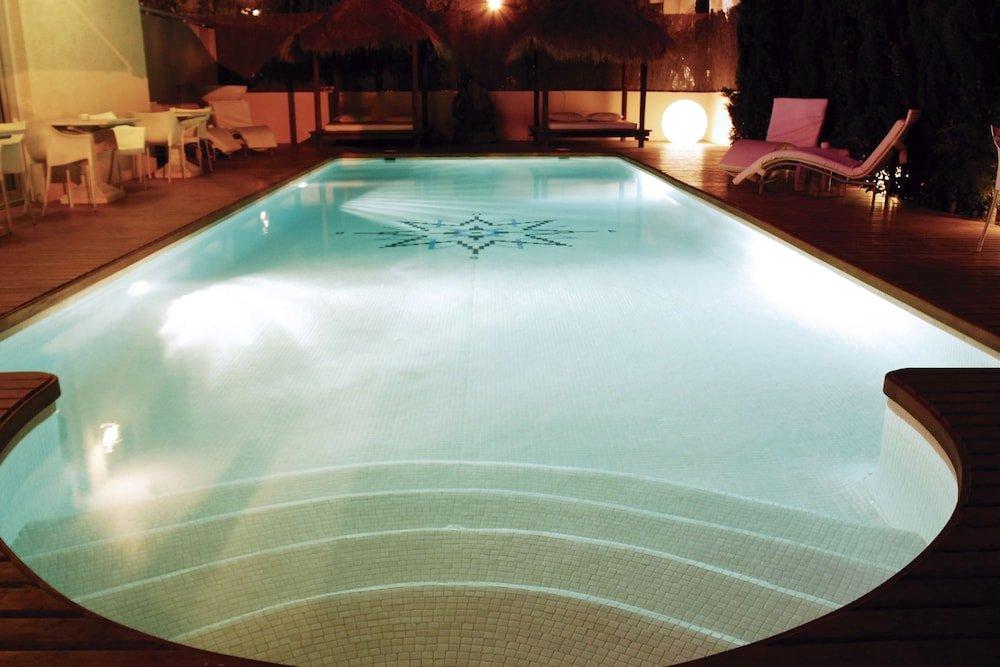 El Hotel Pacha, Ibiza Town, Ibiza Image 2