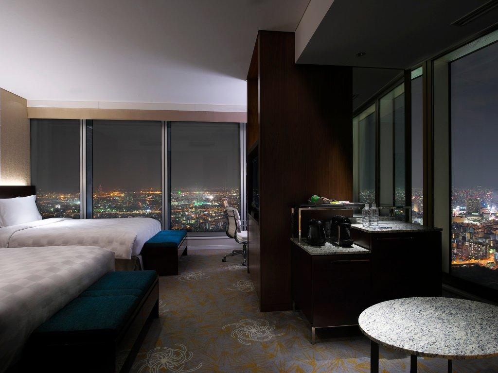 Osaka Marriott Miyako Hotel, Osaka Image 28
