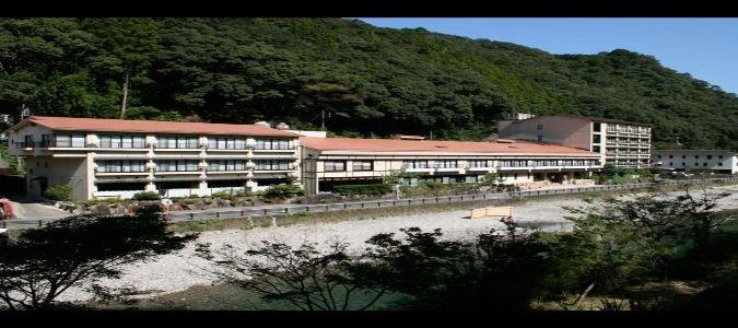 Fujiya Hotel, Kanagawa-miyanoshita Image 22