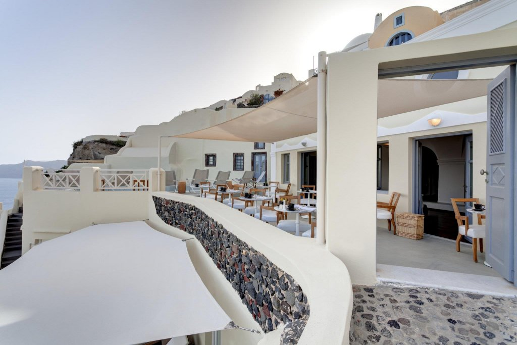 Mystique, A Luxury Collection Hotel, Santorini Image 14