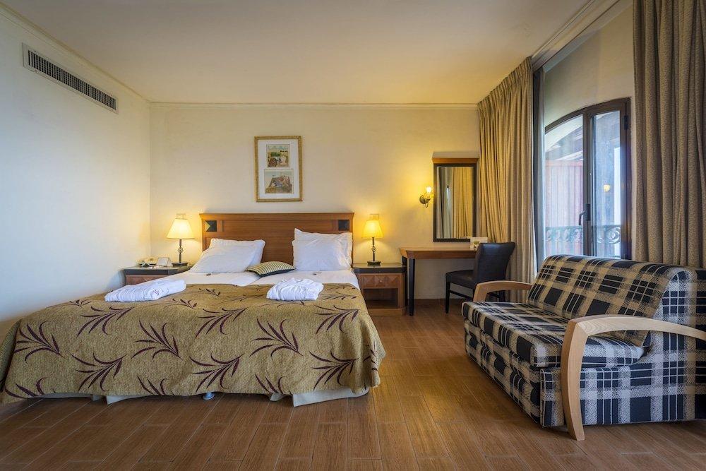 Ruth Safed Hotel  Image 8