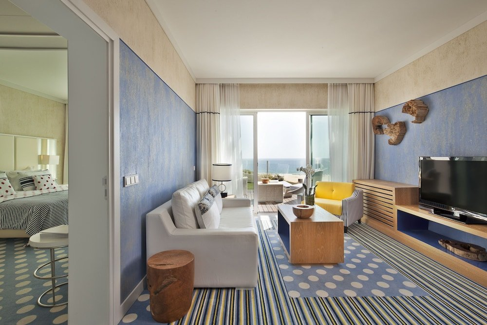 Bela Vista Hotel & Spa - Relais & Chateaux, Praia Da Rocha Image 45
