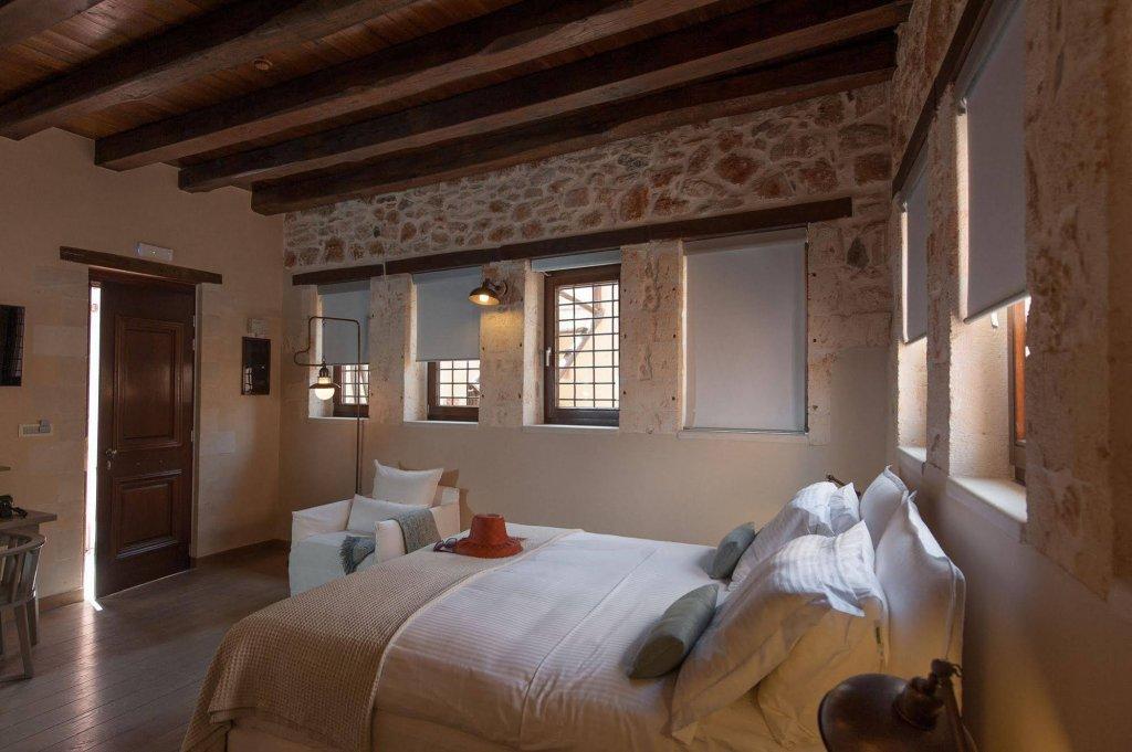 Serenissima Boutique Hotel, Chania Image 25