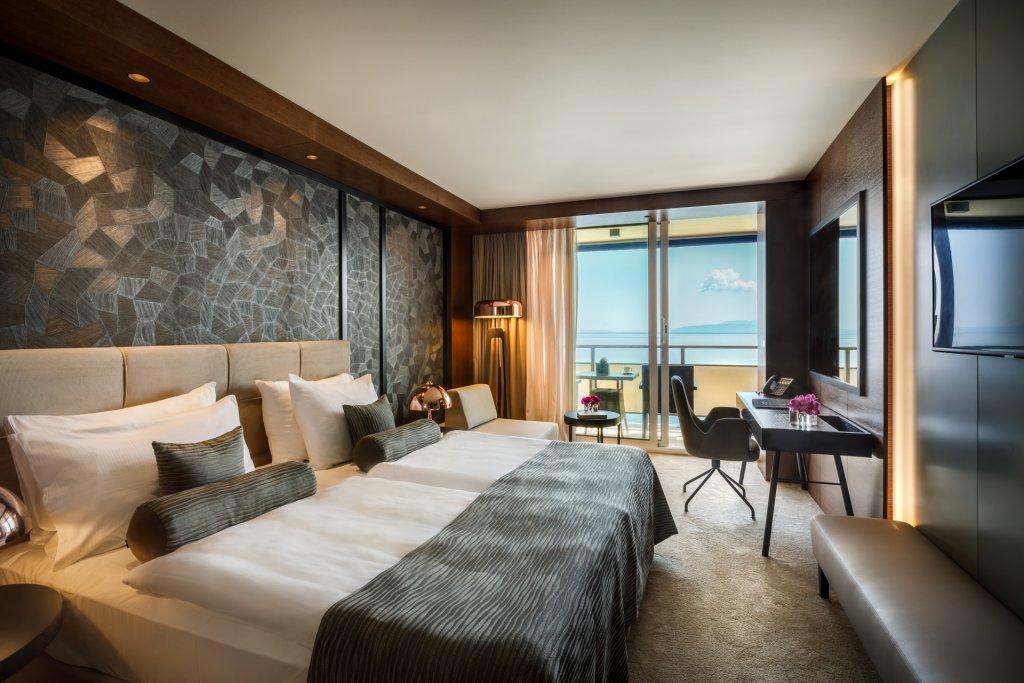 Remisens Premium Hotel Ambasador, Opatija Image 12