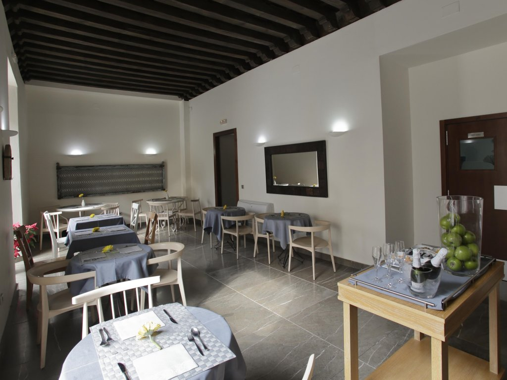 Shine Albayzín Hotel, Granada Image 31