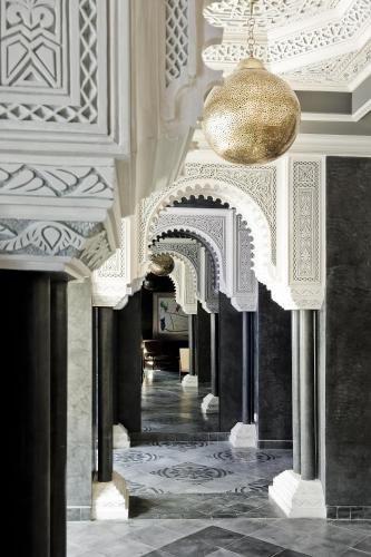 Riad Goloboy,  Marrakech Image 37