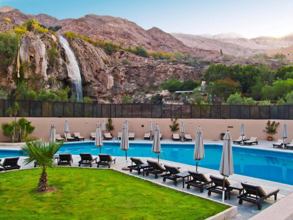 Ma'in Hot Springs, Madaba Image 26