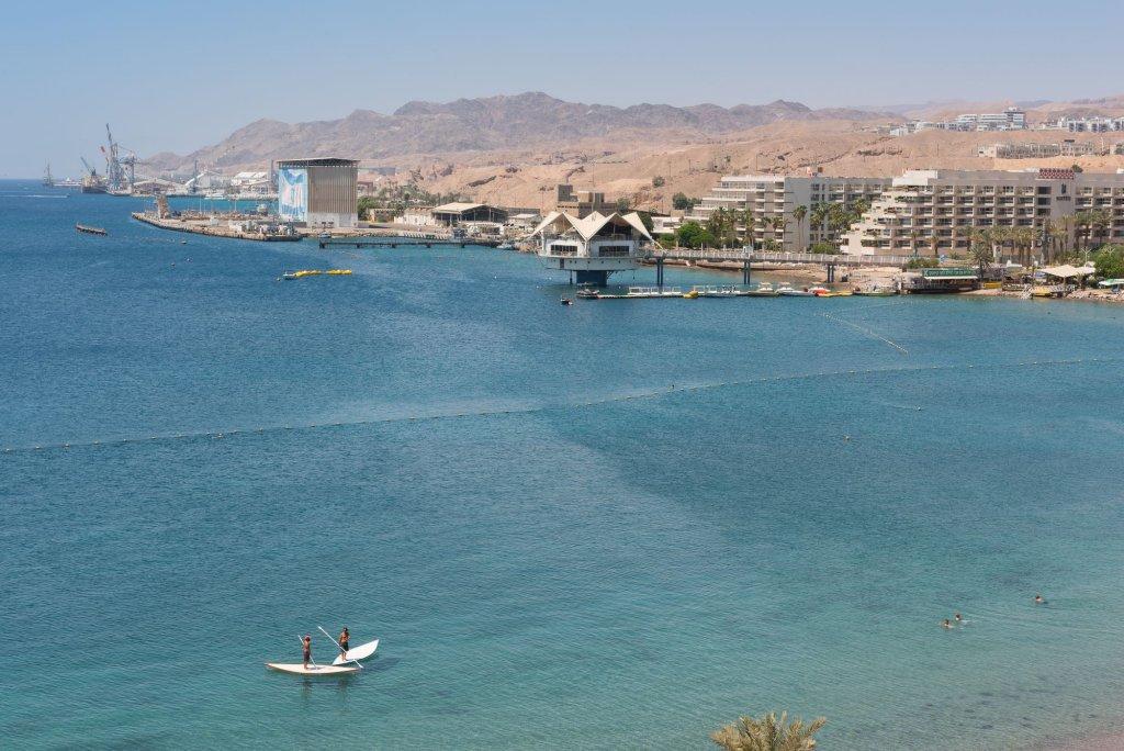 Leonardo Plaza Hotel Eilat Image 38