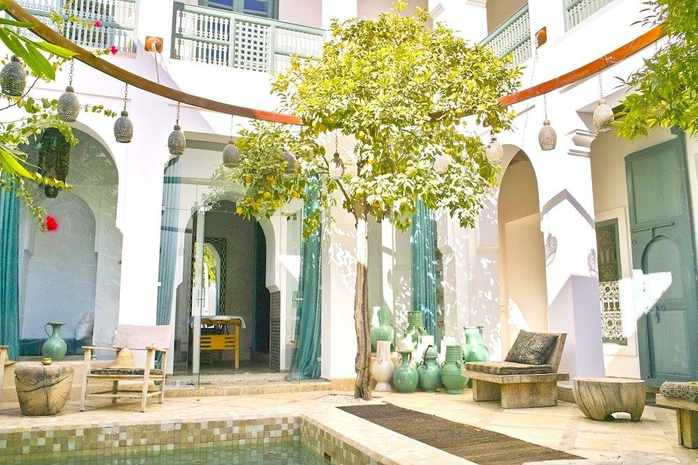 Ryad Dyor, Marrakech Image 33