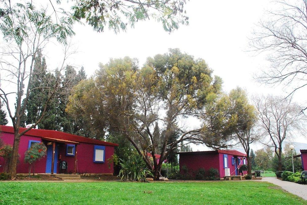Mizra Guest House, Kibbutz Mizra Image 10