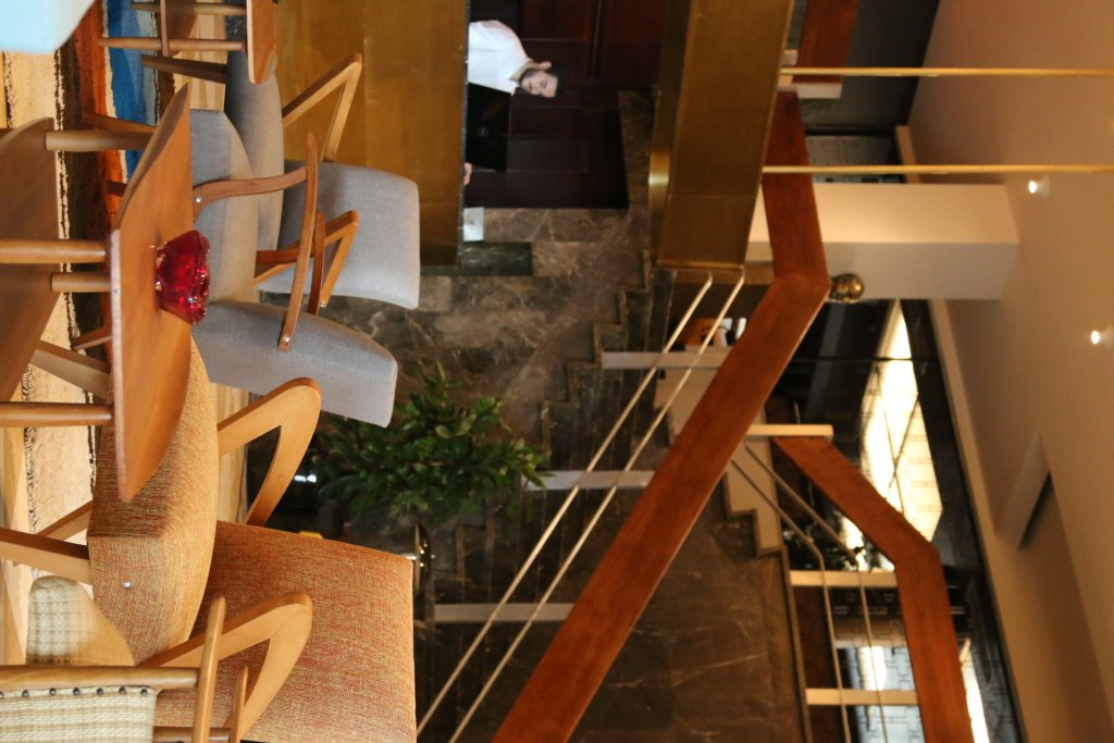 Brown Acropol By Brown Hotels Athens Image 21
