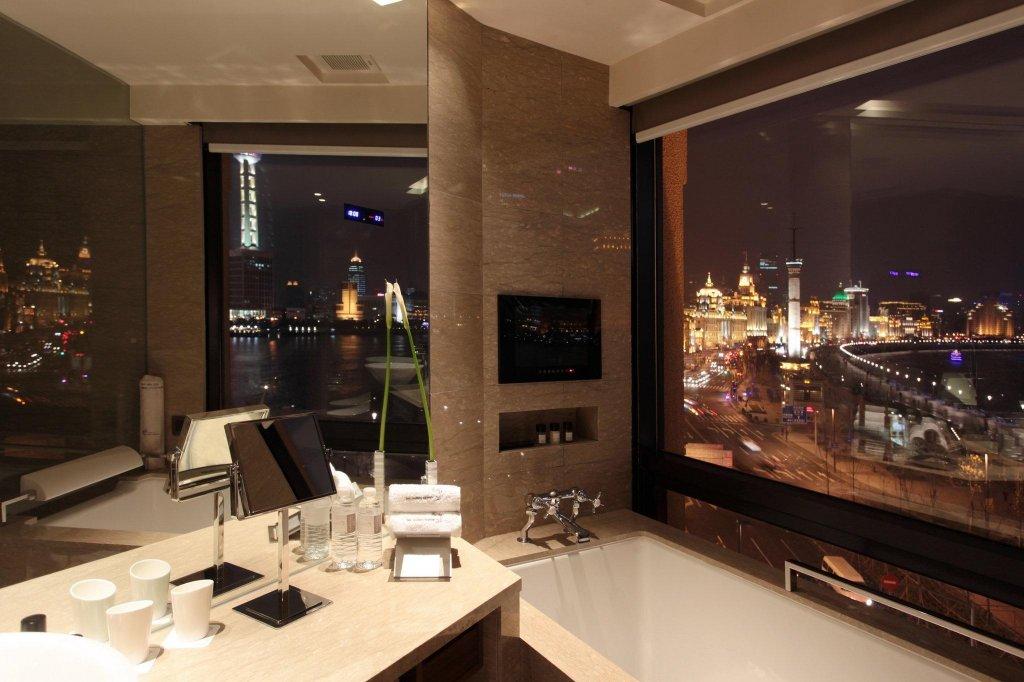 Les Suites Orient Bund, Shanghai Image 22