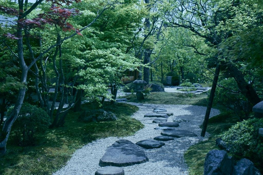 Ryokan Genhouin Kyoto Image 14