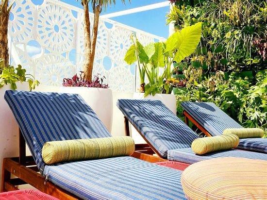 Morgana Hotel Boutique, Playa Del Carmen Image 47