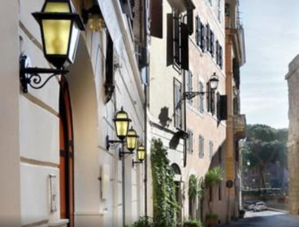 Nerva Boutique Hotel - Colosseo, Rome Image 3