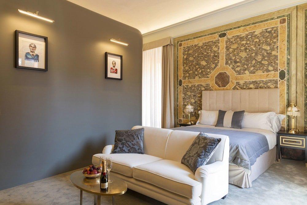 Martius Private Suites, Rome Image 0