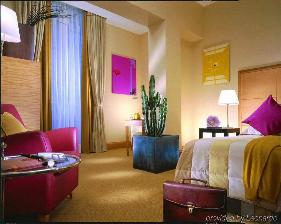 Hotel Capo D'africa - Colosseo, Rome Image 4