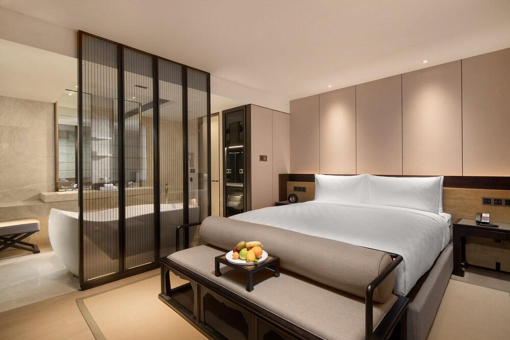 Hualuxe Xian Tanghua, An Ihg Hotel Image 20