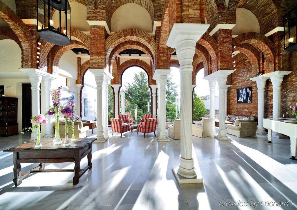 La Bobadilla, A Royal Hideaway Hotel, Loja Image 2