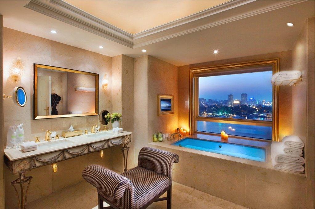 Kempinski Nile Hotel Cairo Image 28