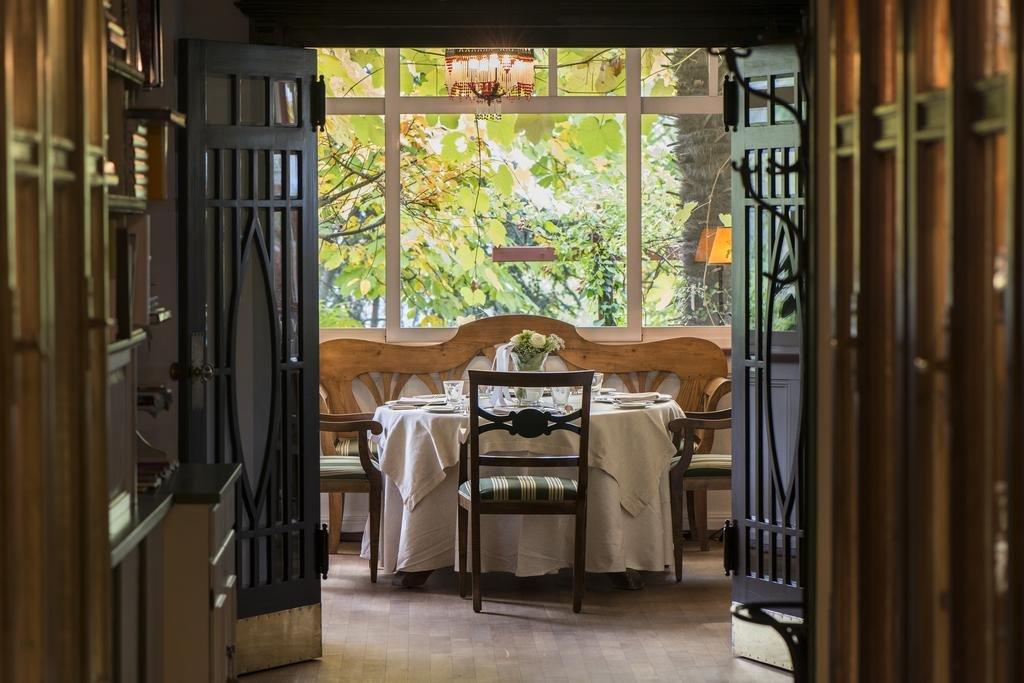 Hotel Castel Fragsburg - Relais & Chateaux, Merano Image 6