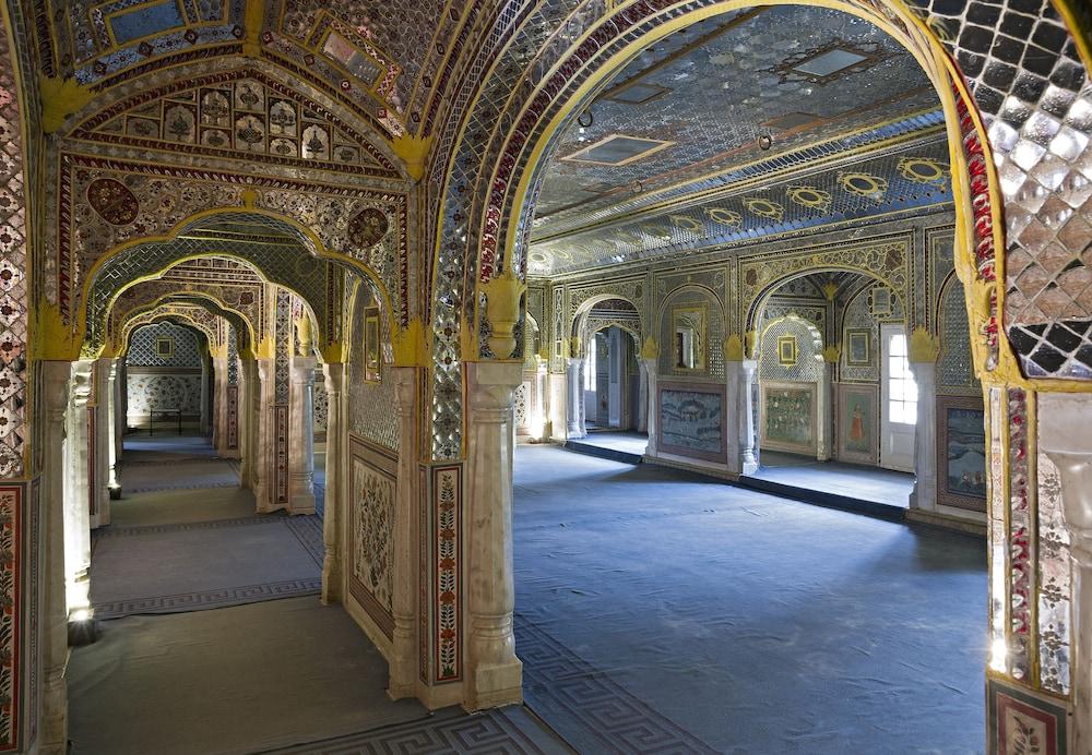 Samode Palace, Jaipur Image 29