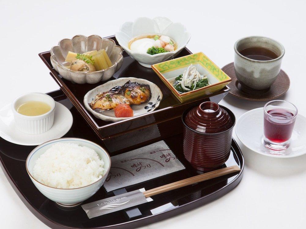 Hotel La Suite Kobe Harborland, Kobe Image 40