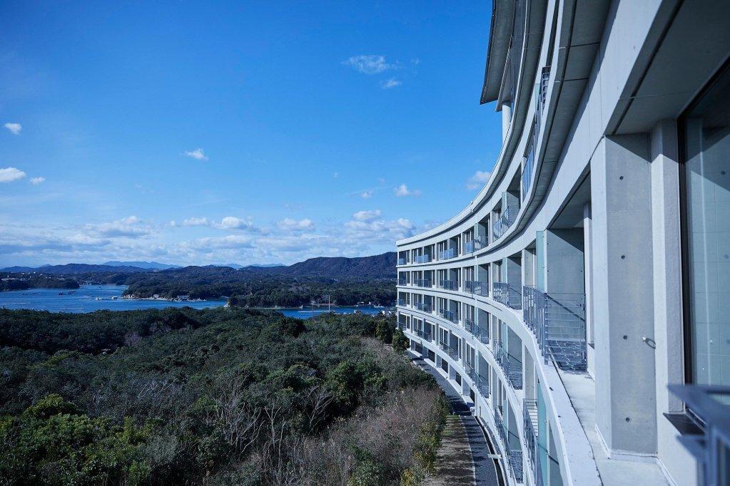 Shima Kanko Hotel The Bay Suites, Shima Image 4
