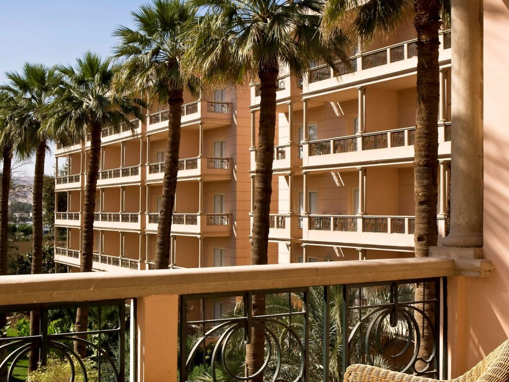 Pavillon Winter Luxor Image 36