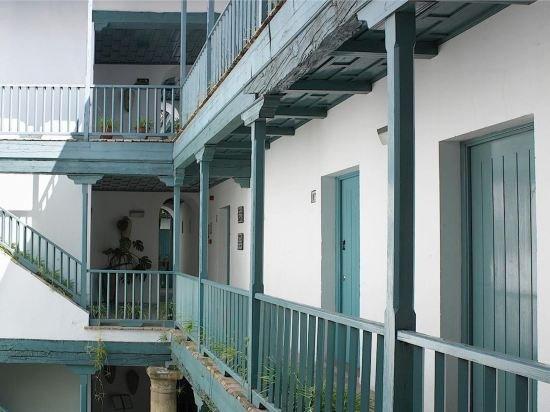 Hotel Hospes Las Casas Del Rey De Baeza, Seville Image 23