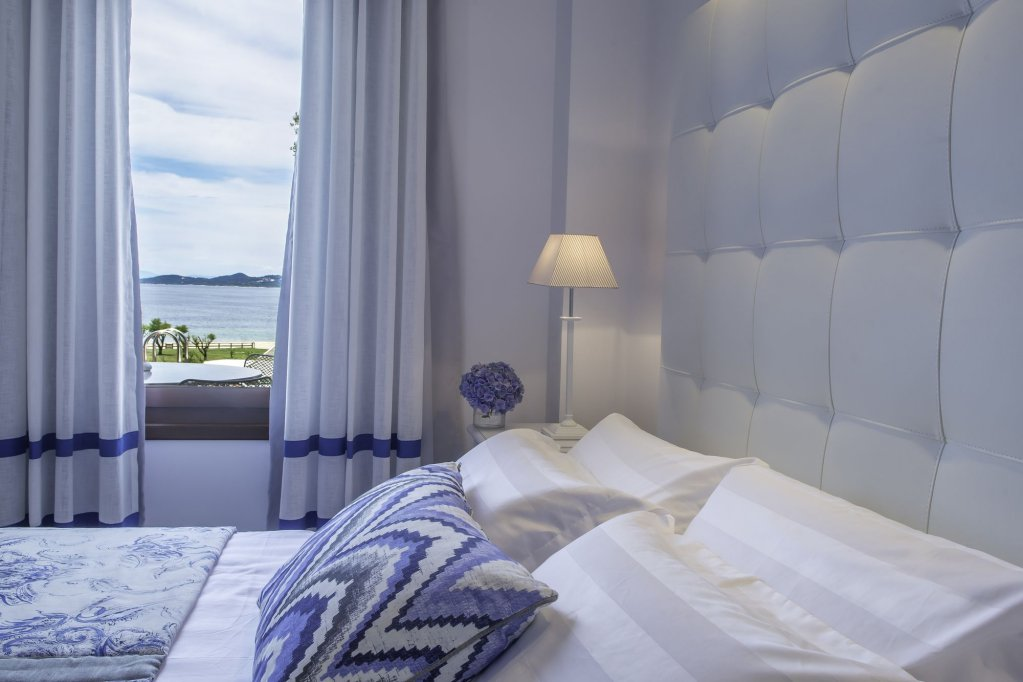 Avaton Luxury Hotel & Villas, Chalkidiki Image 1