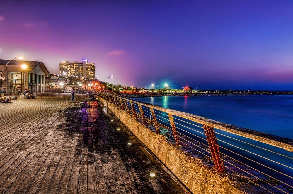 Port Hotel, Tel Aviv Image 34