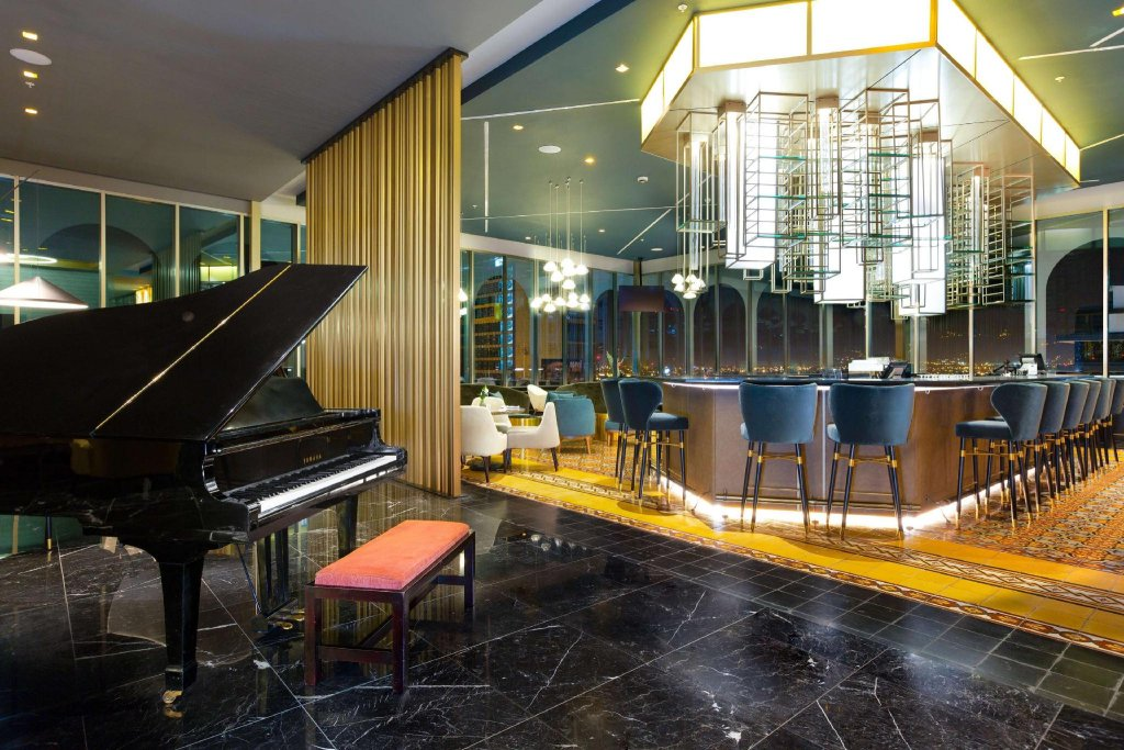 Gran Hotel Costa Rica, Curio Collection By Hilton Image 56