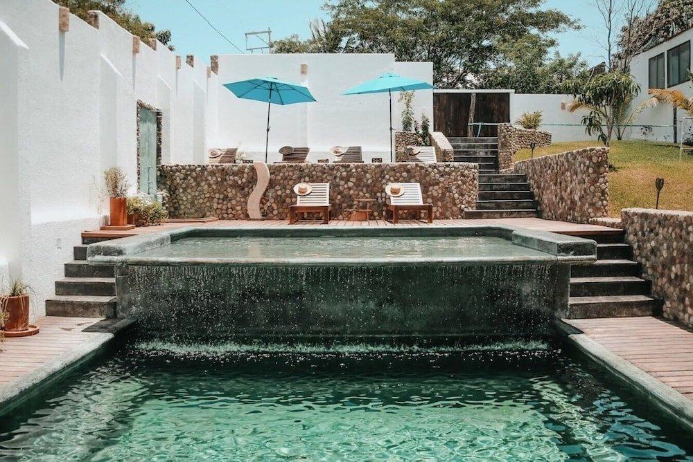 Casa De Olas Boutique Hotel, Puerto Escondido Image 0