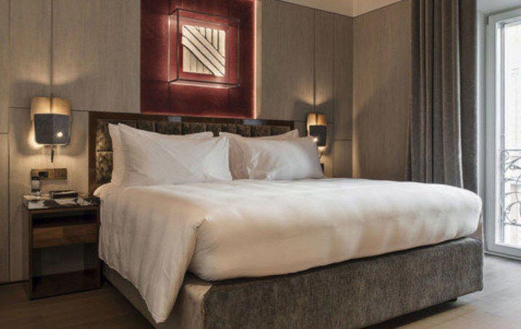 Fendi Private Suites, Rome Image 2