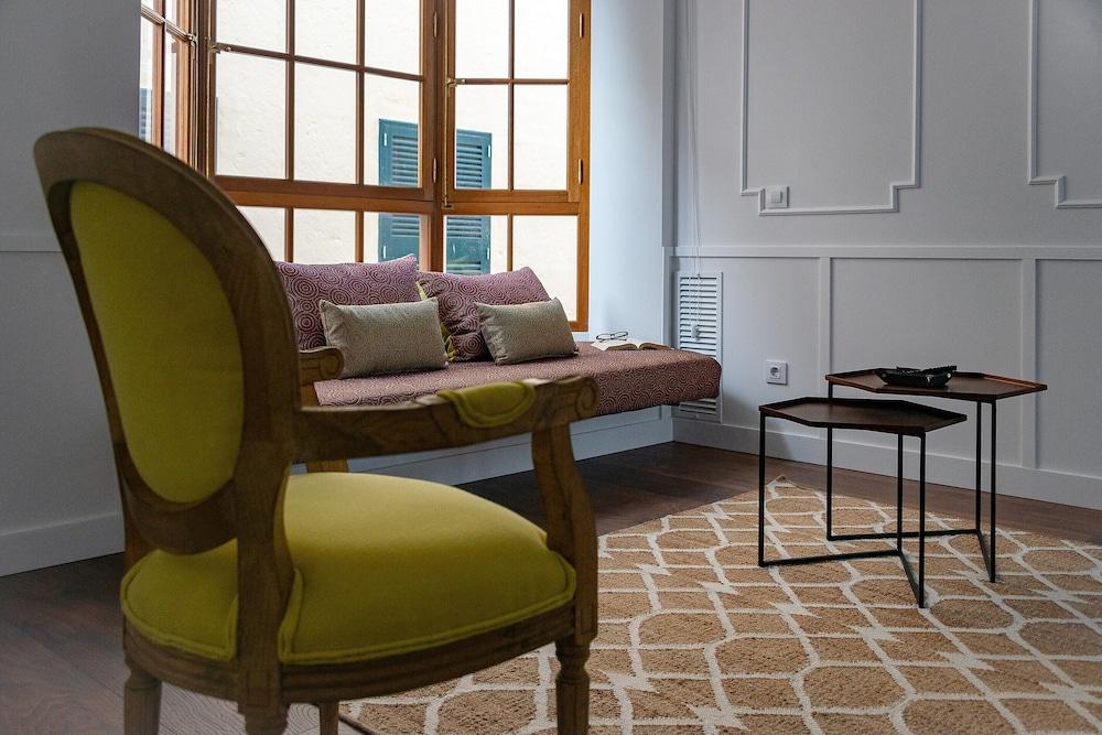 Divina Suites Hotel Boutique, Son Xoriguer, Menorca Image 11