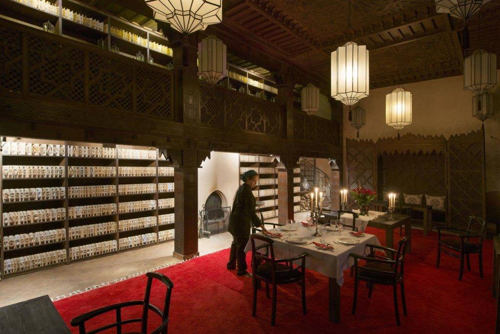 Almaha Marrakech & Spa Image 14