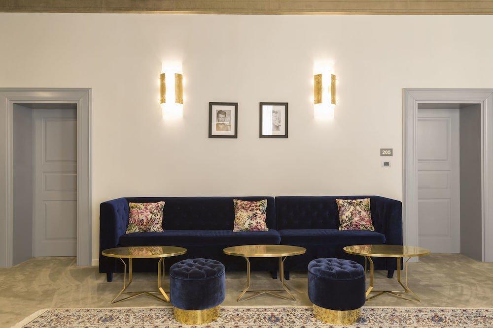 Martius Private Suites, Rome Image 5