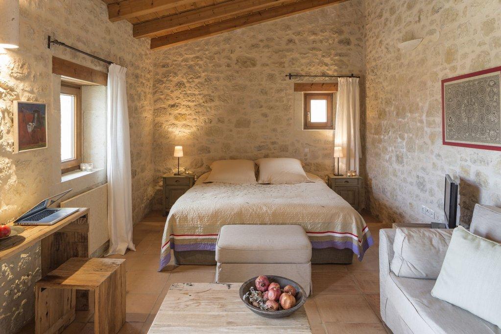 Kapsaliana Village Hotel, Rethymnon, Crete Image 5