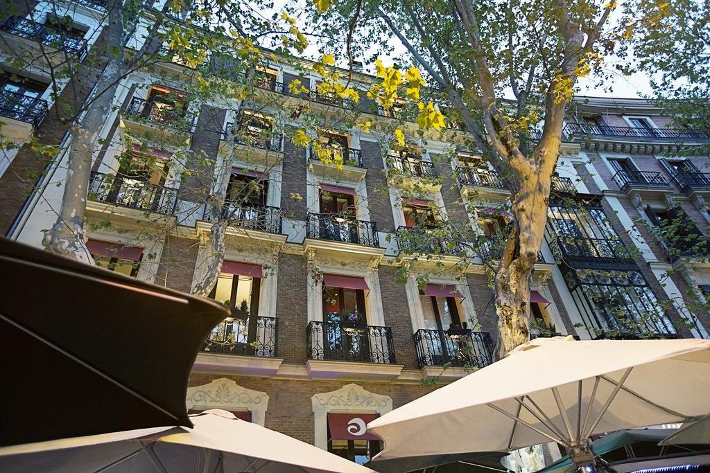 Hotel Hospes Puerta De Alcalá, Madrid Image 13